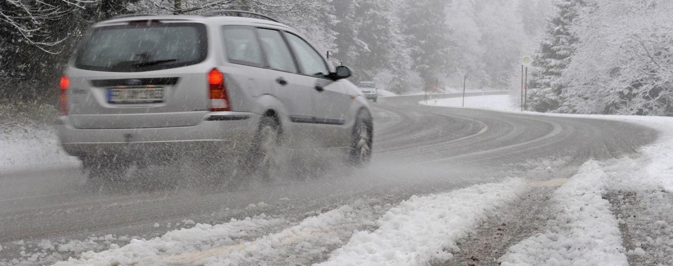 Используйте эффективные способы снижения расхода топлива в зимний период