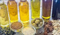 Изменены цены на растительные масла